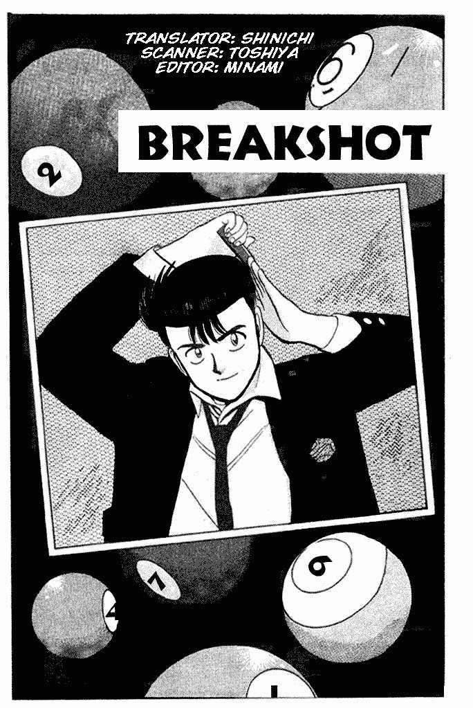 Break Shot 48 Page 1