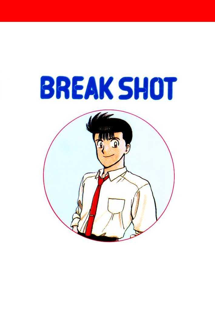 Break Shot 83 Page 1