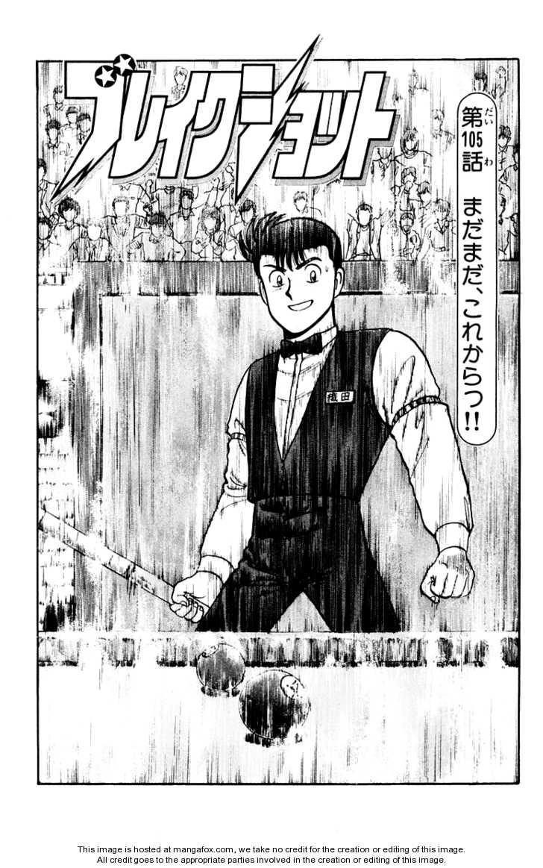 Break Shot 105 Page 2