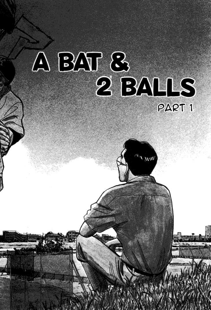 A Bat & 2 Balls 1 Page 1