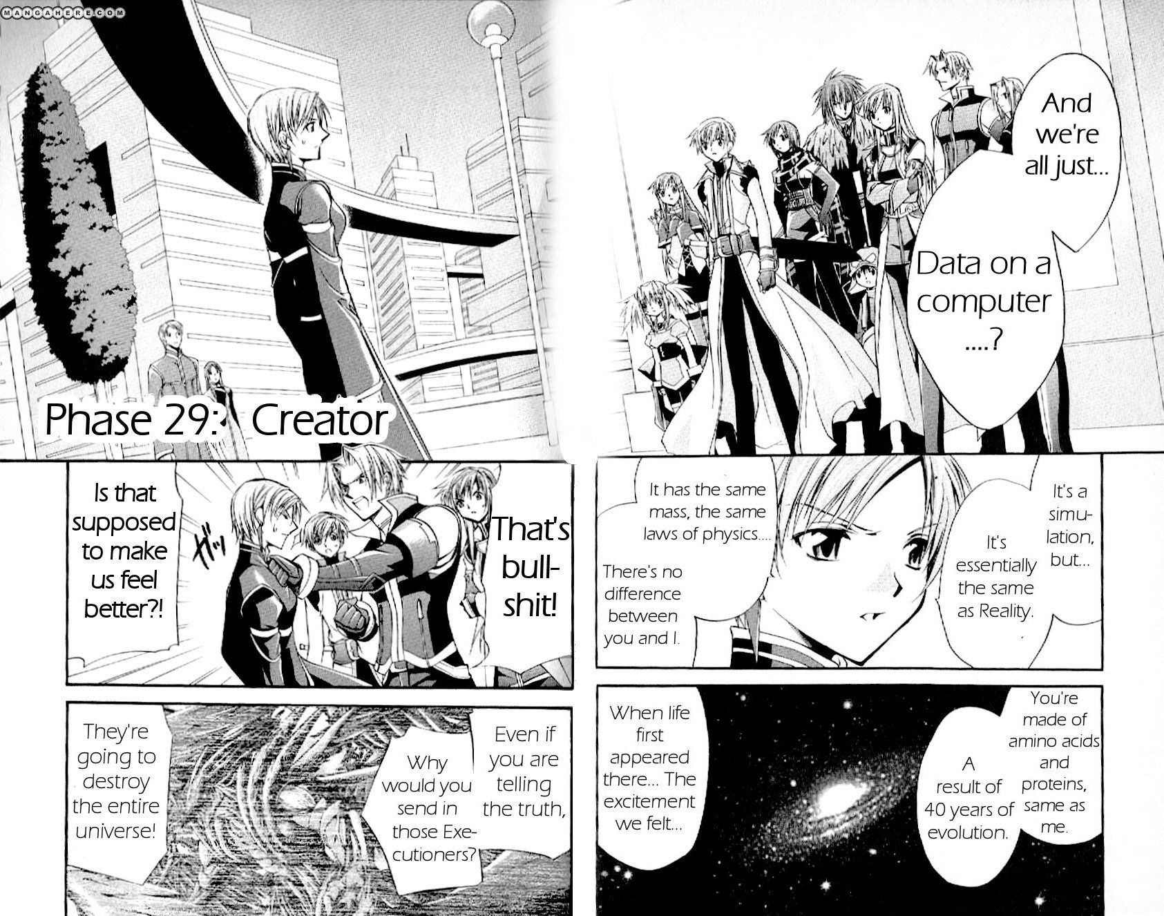 Star Ocean: Till The End of Time 29 Page 2