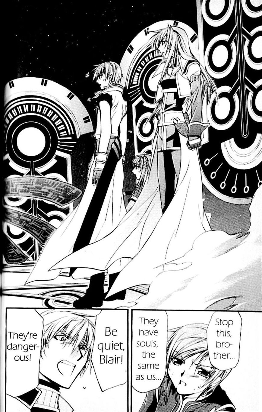 Star Ocean: Till The End of Time 30 Page 2