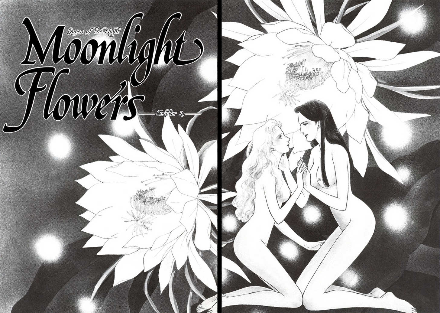 Moonlight Flowers 2 Page 3