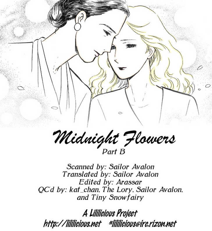 Moonlight Flowers 5 Page 2