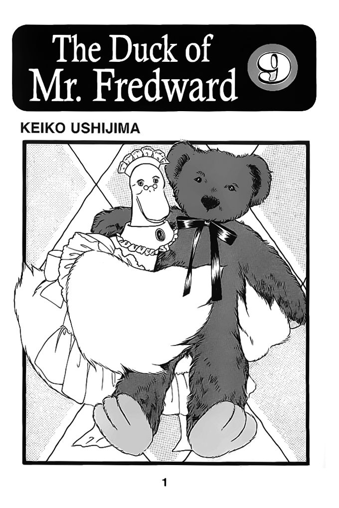 Mr. Fredward's Duck 29 Page 2