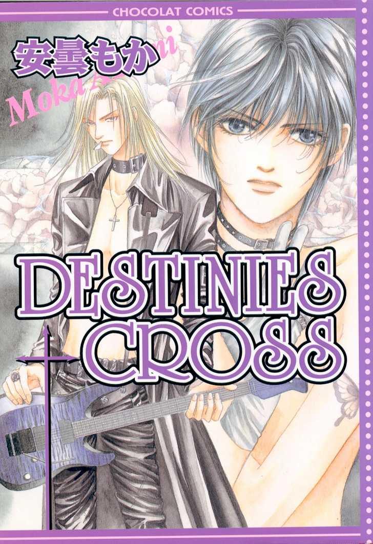 Destinies Cross 1.1 Page 1