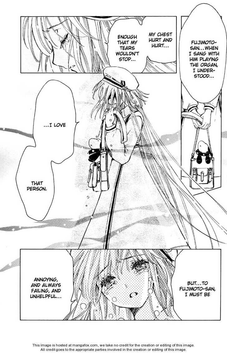 Kobato 20 Page 1