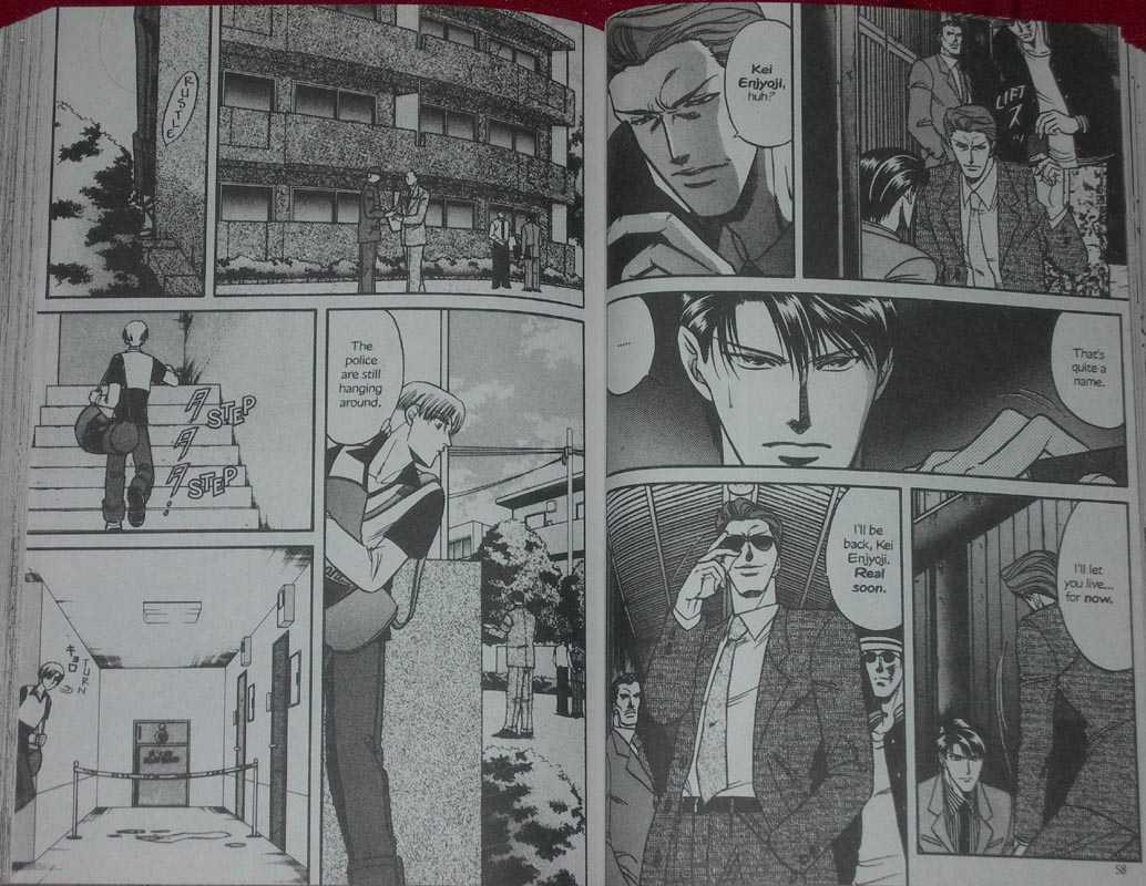 Kizuna 2 Page 3