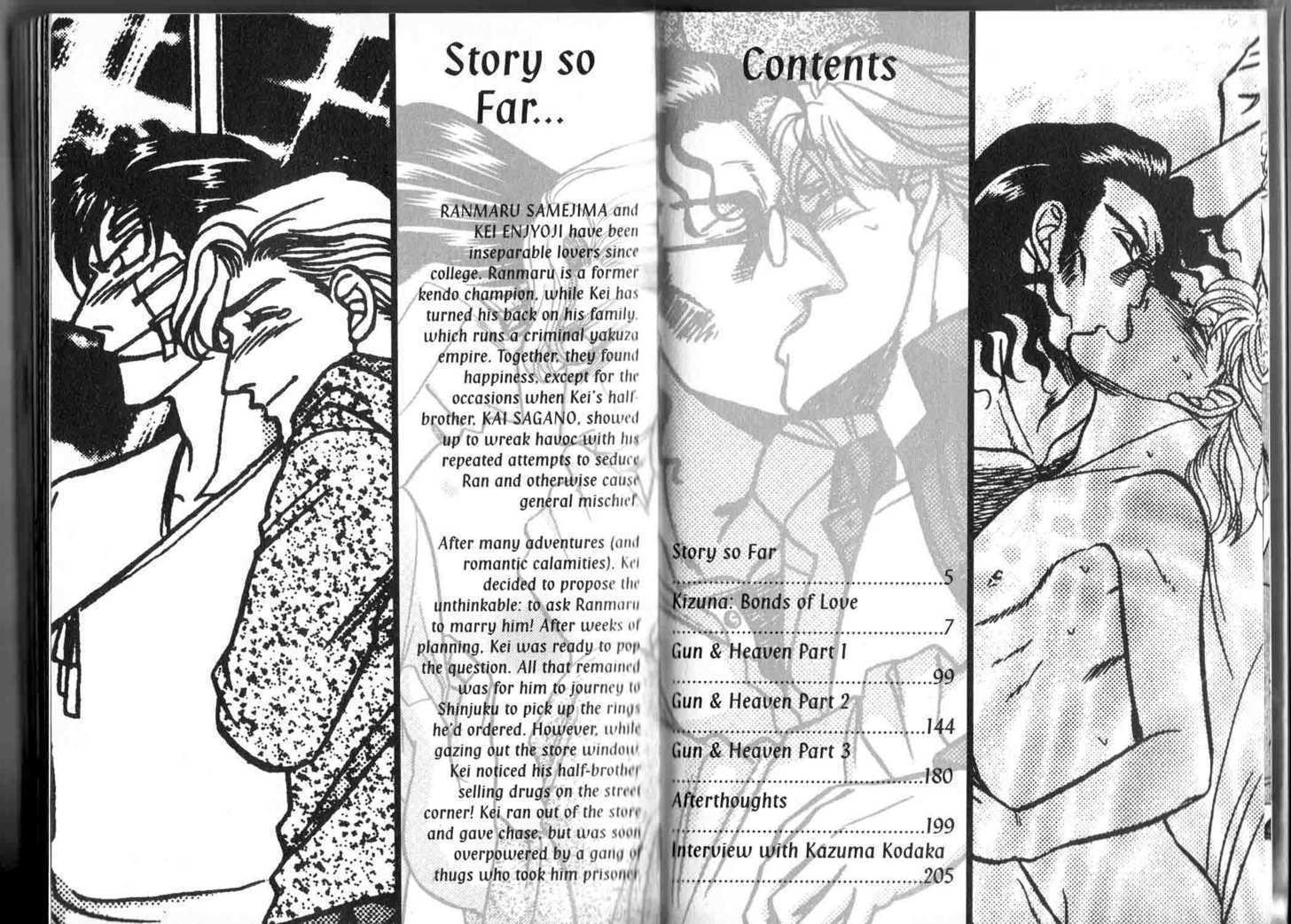 Kizuna 1 Page 2