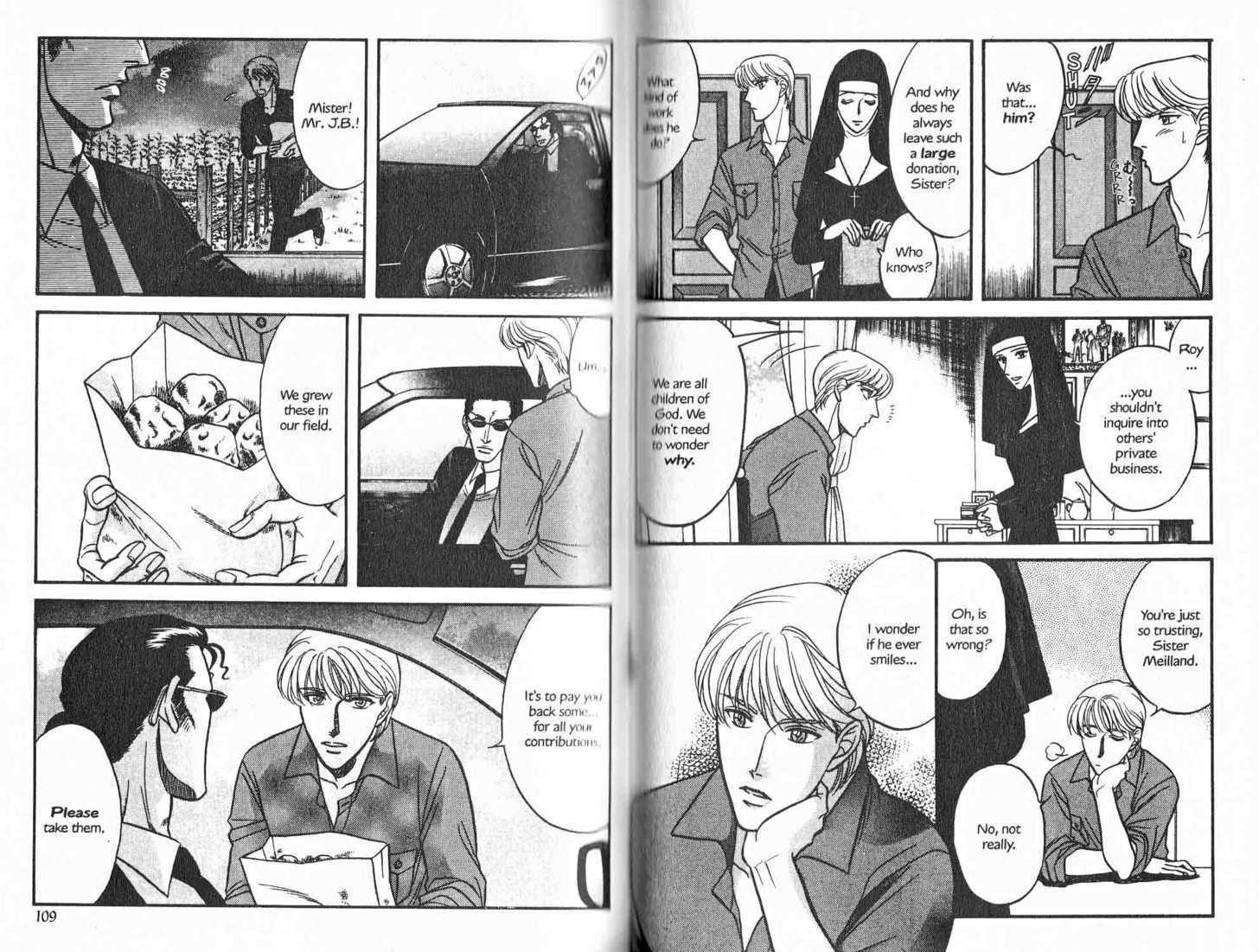 Kizuna 3 Page 3