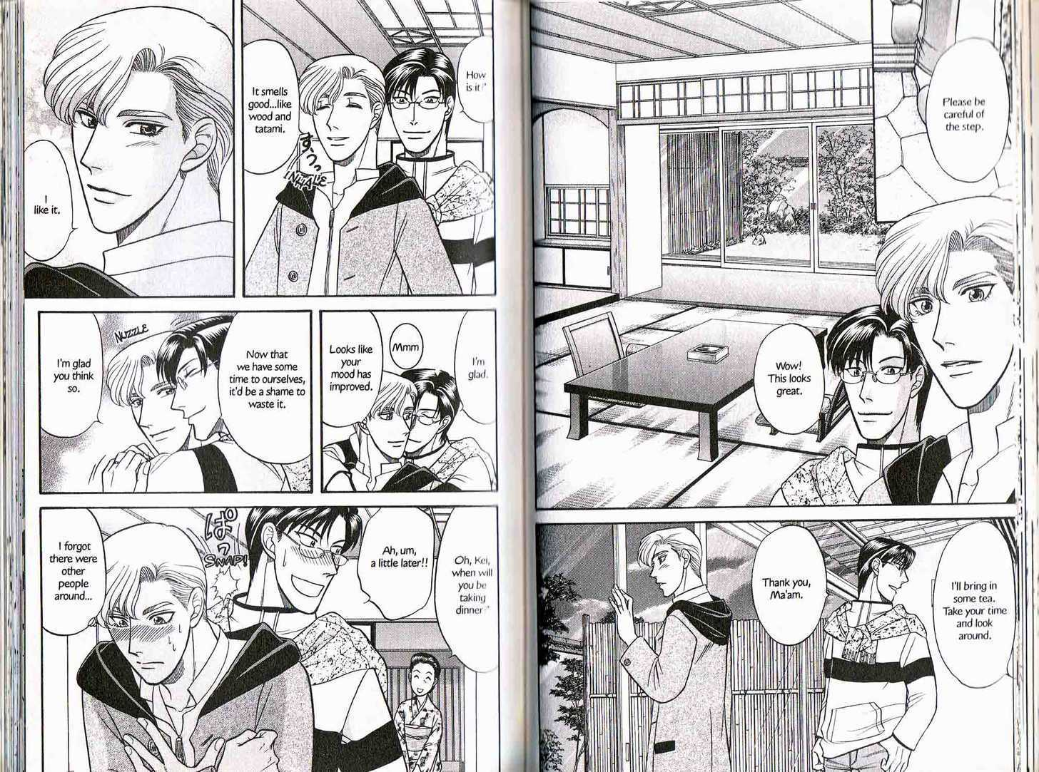 Kizuna 2 Page 2