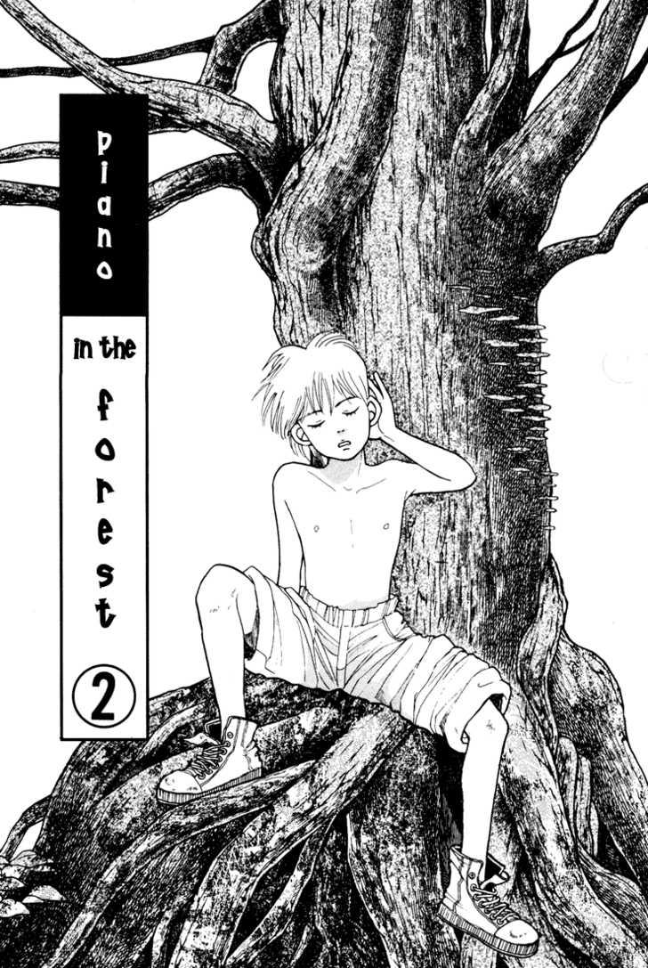 Piano no Mori 2 Page 2