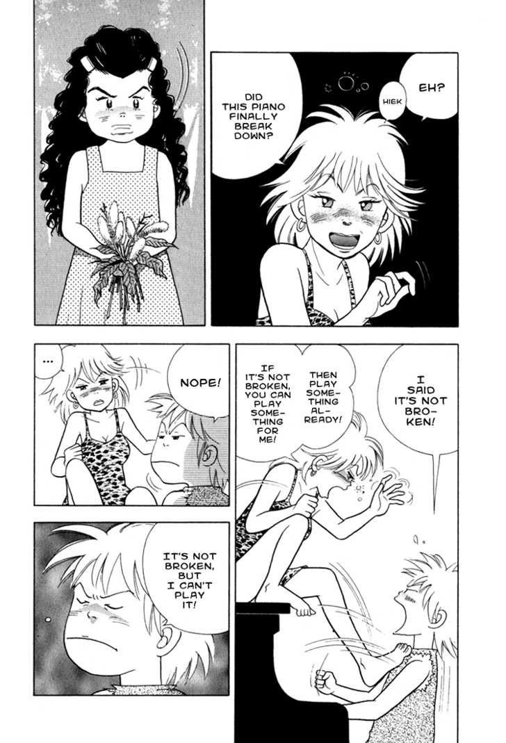 Piano no Mori 22 Page 2