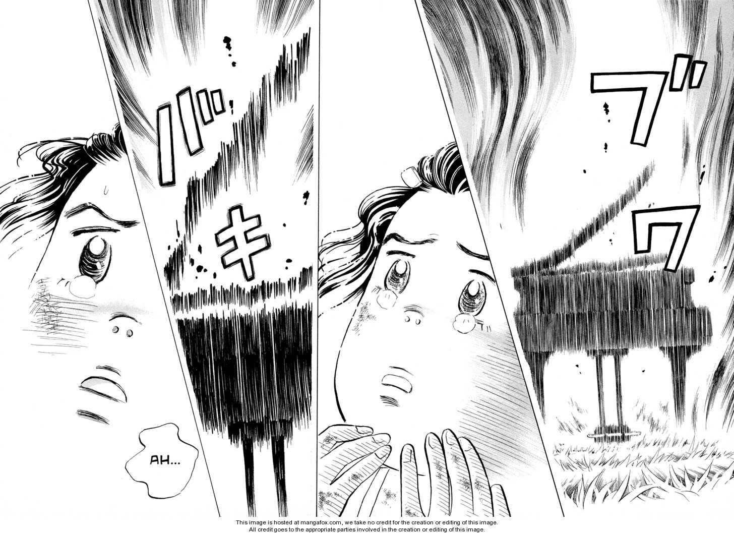 Piano no Mori 49 Page 3