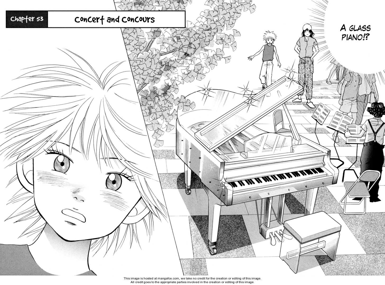 Piano no Mori 53 Page 2