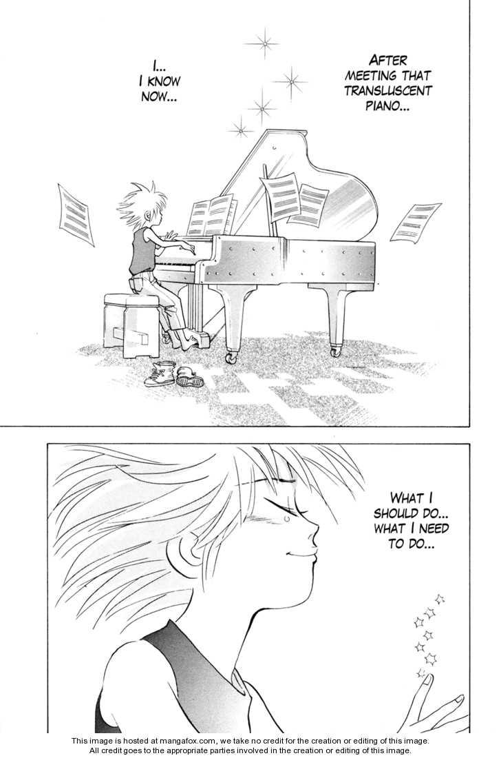 Piano no Mori 56 Page 2
