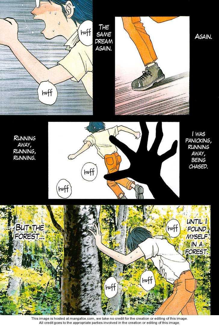Piano no Mori 59 Page 3