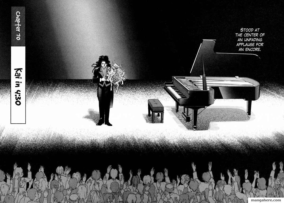 Piano no Mori 70 Page 2