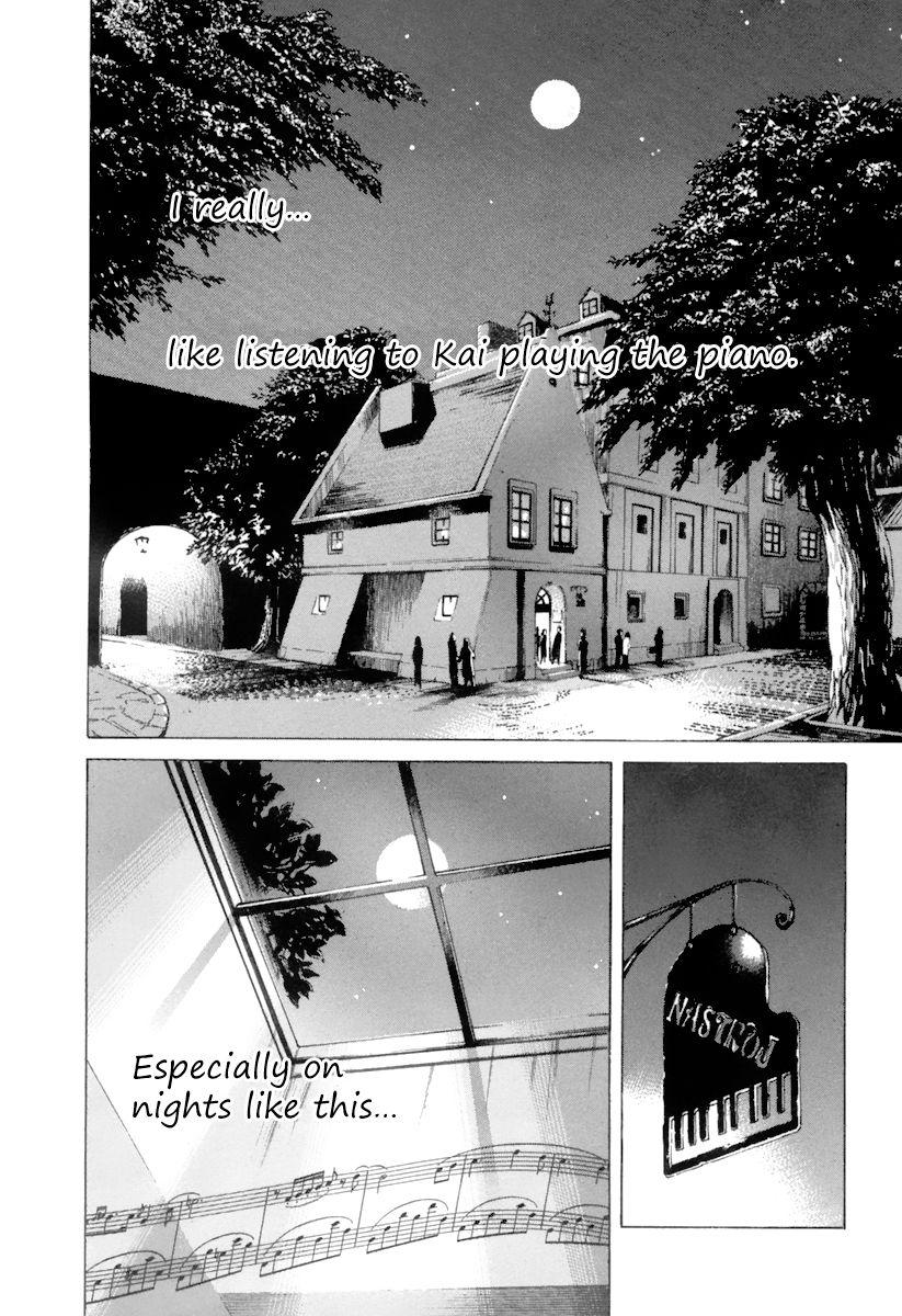 Piano no Mori 120 Page 2