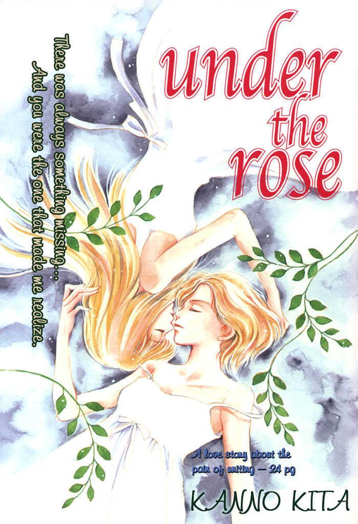 Under the Rose (KONNO Kita) 0 Page 2
