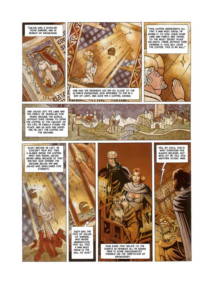 The Third Testament 3 Page 3