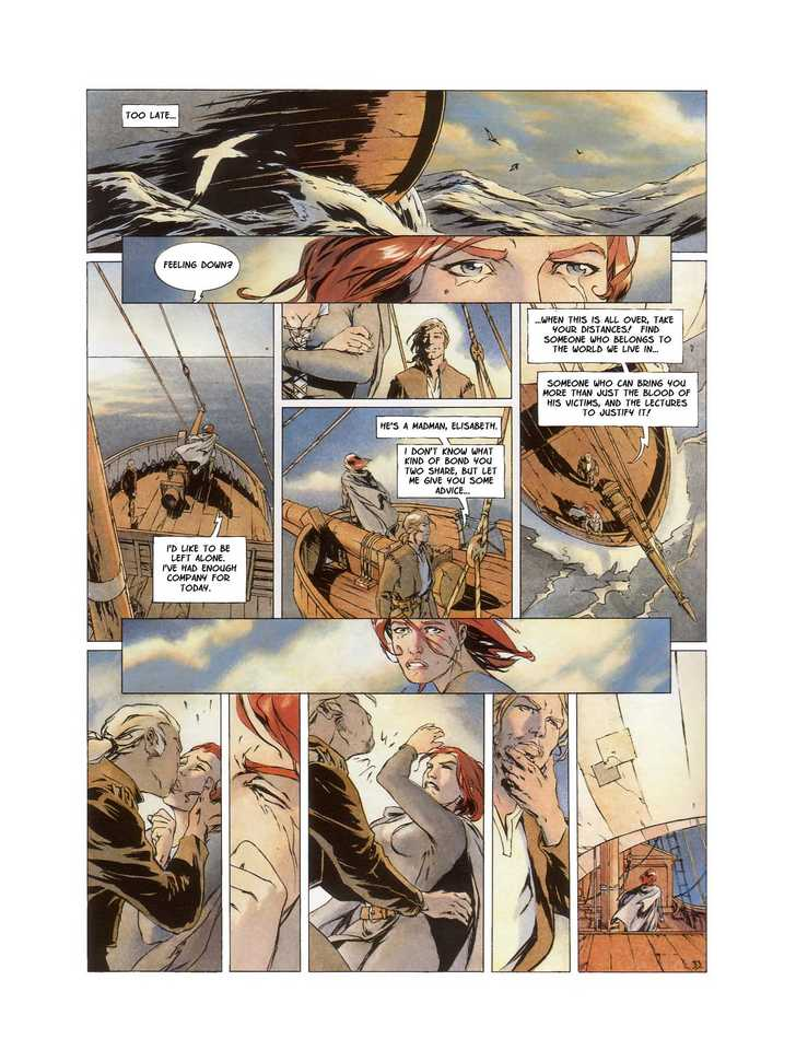 The Third Testament 3 Page 2