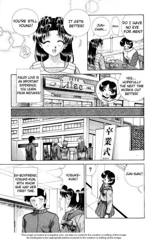Futari Ecchi 108 Page 3