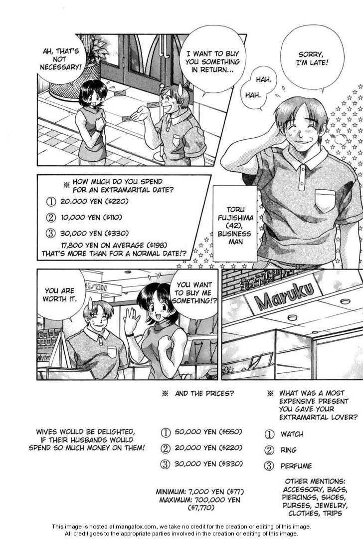 Futari Ecchi 123 Page 2