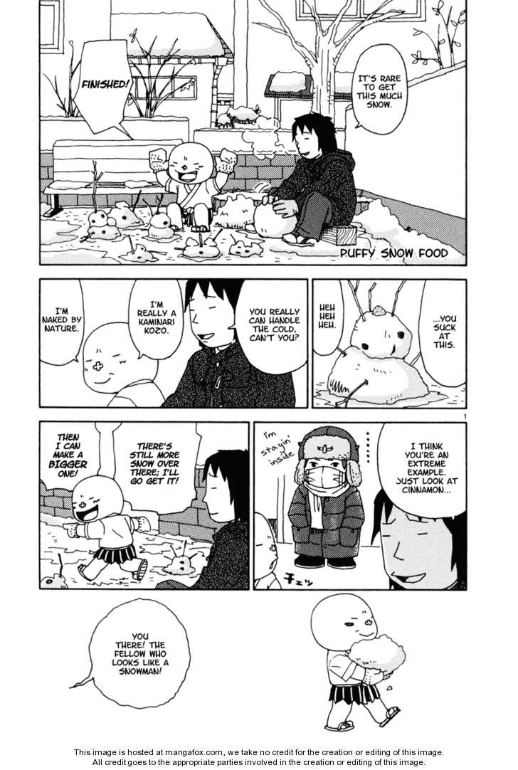 Noramimi 35 Page 2