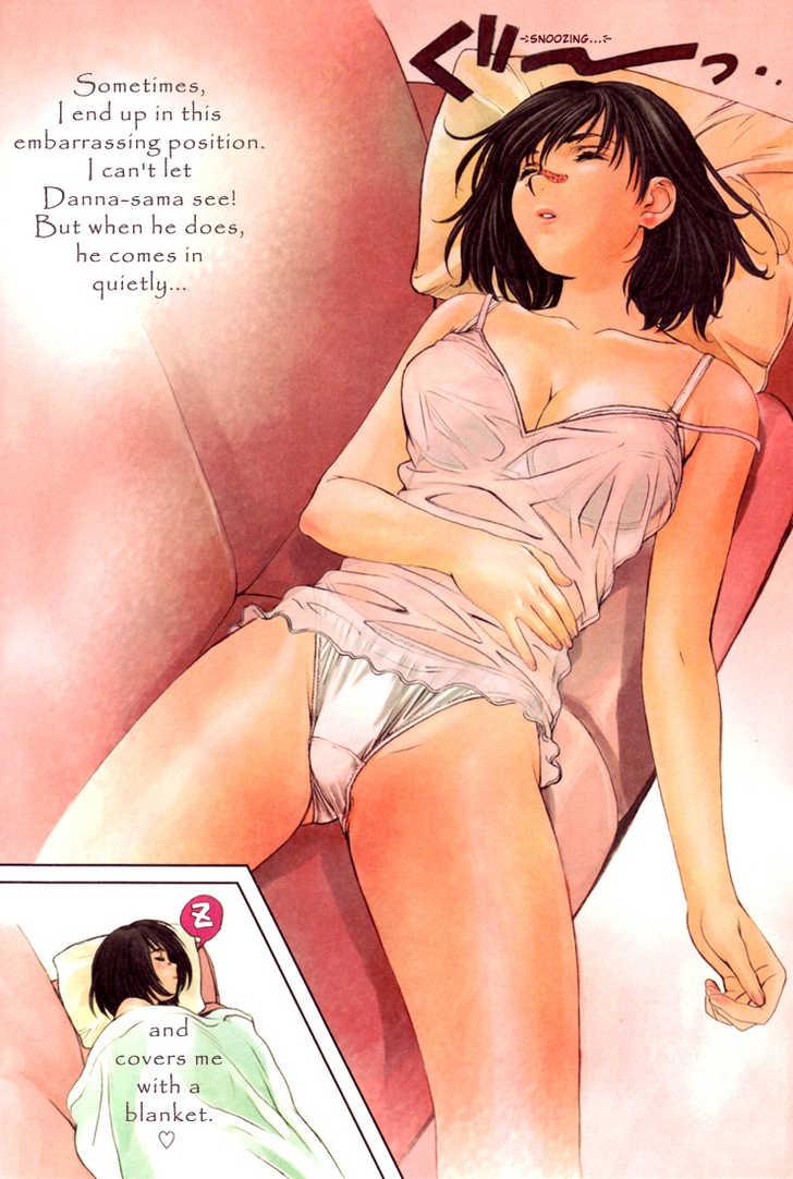 Okusama wa Joshi Kousei 3 Page 2