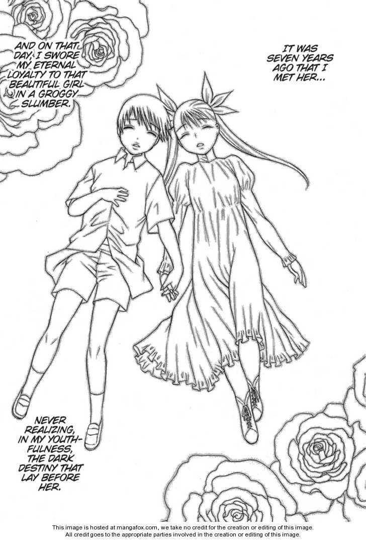 Dance in the Vampire Bund 6 Page 1