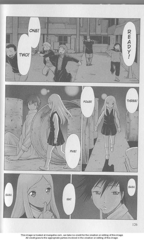 Dance in the Vampire Bund 24 Page 2