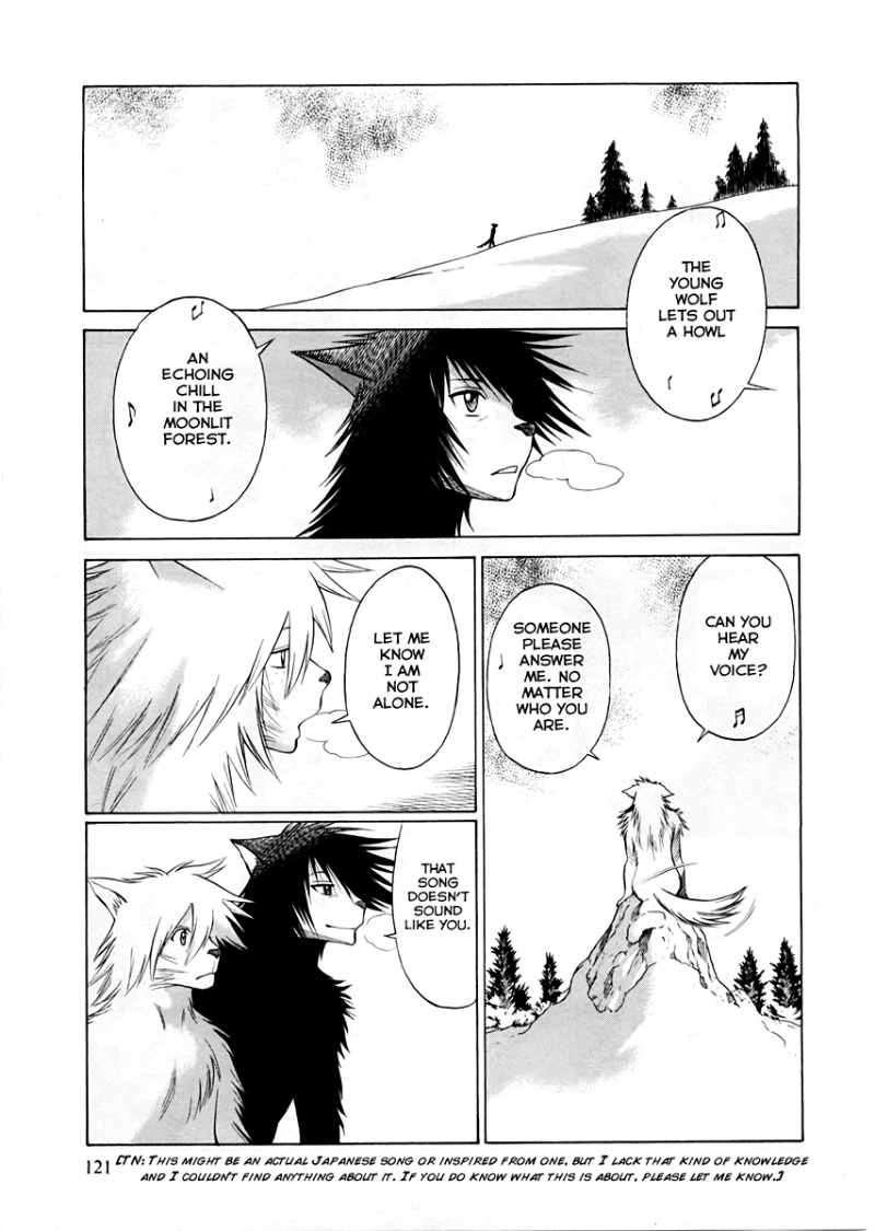 Dance in the Vampire Bund 42 Page 2