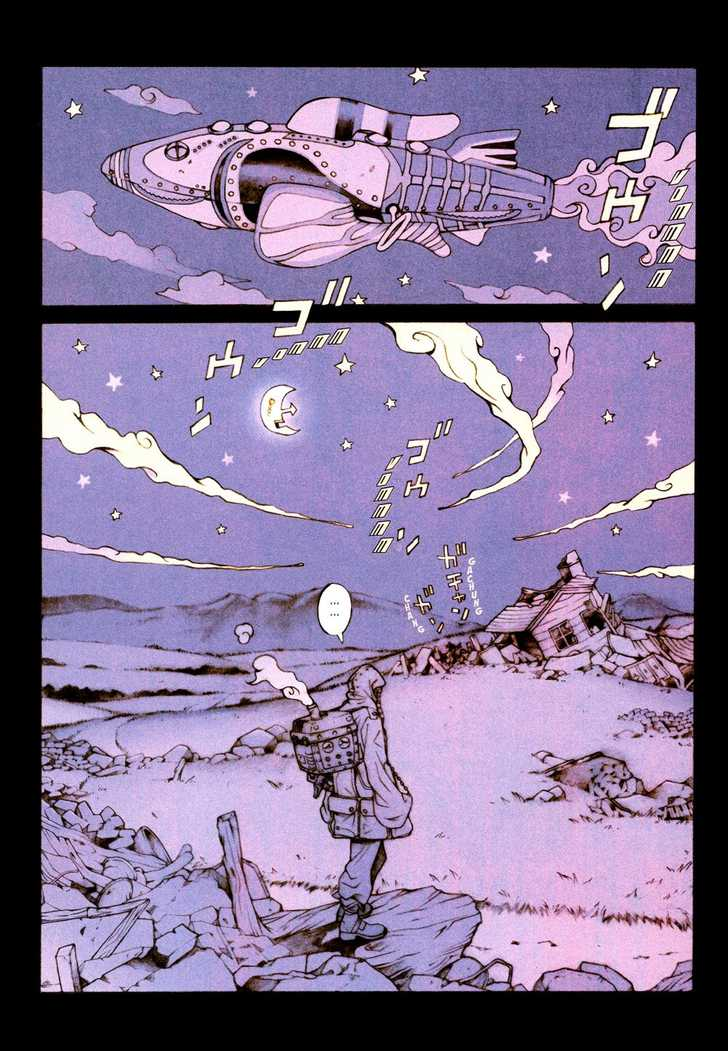 Robot 3 Page 2