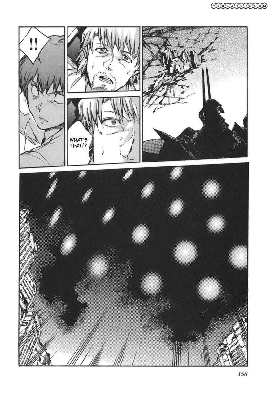Kurogane no Linebarrel 90 Page 2