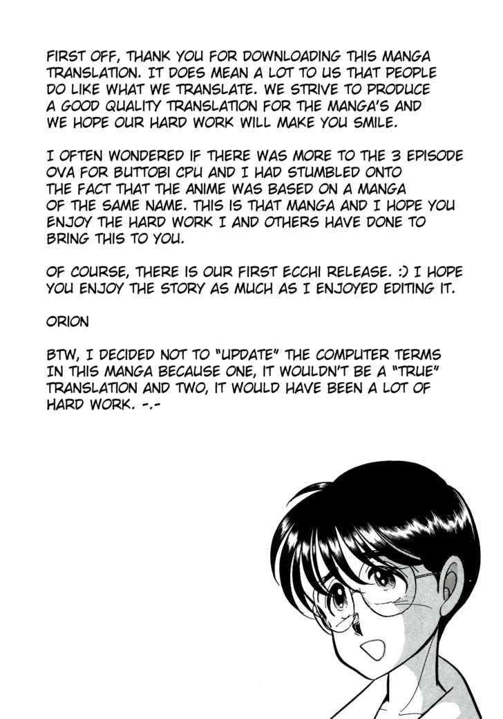 Buttobi!! CPU 1 Page 2