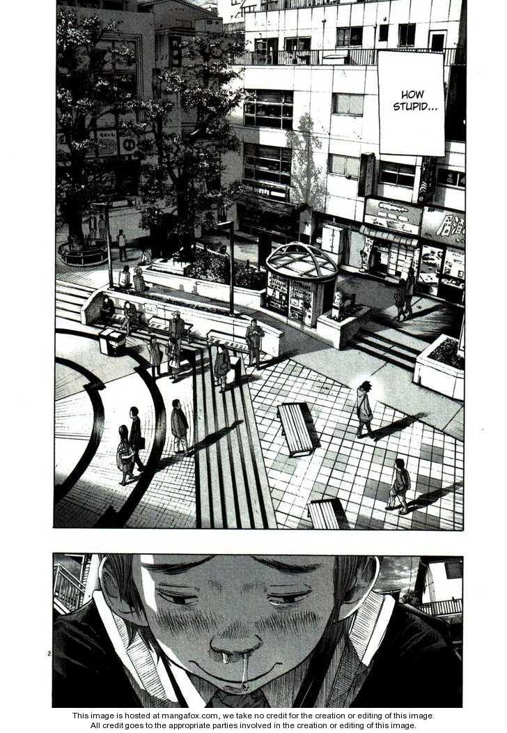 Oyasumi Punpun 54 Page 2