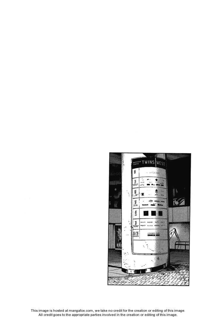 Oyasumi Punpun 61 Page 1