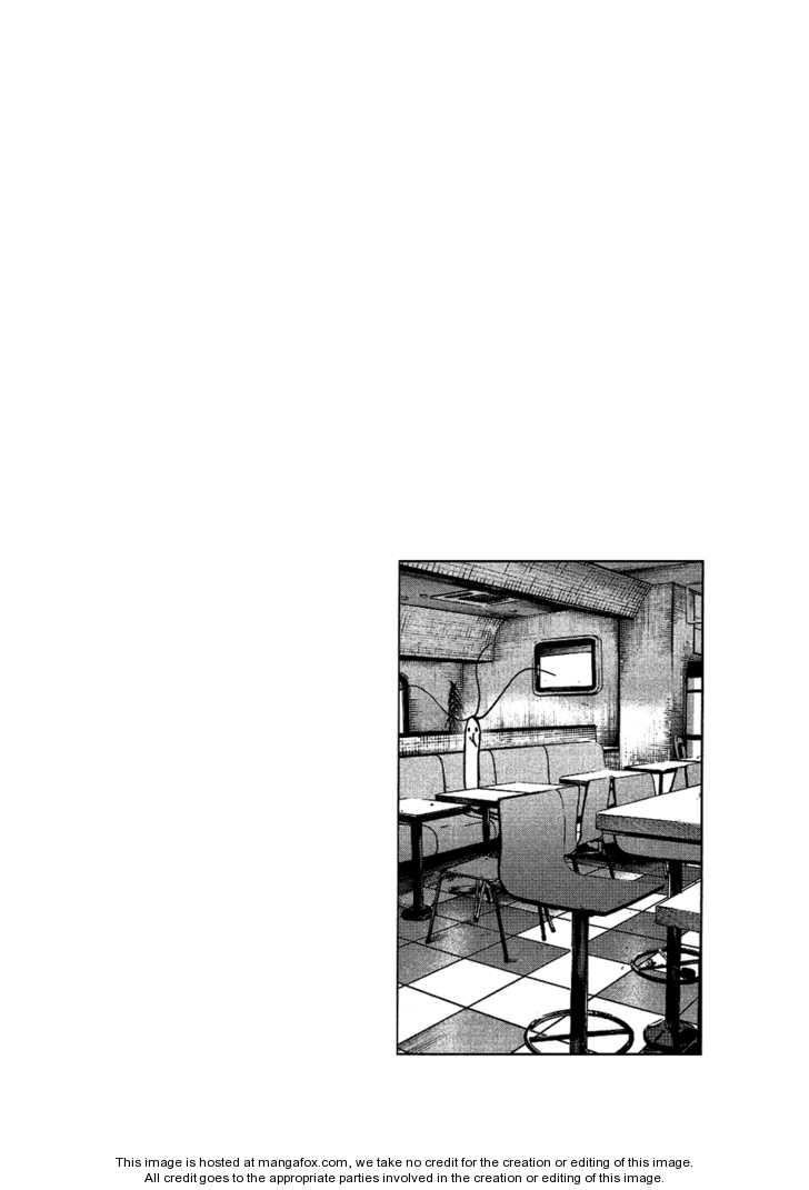 Oyasumi Punpun 65 Page 1