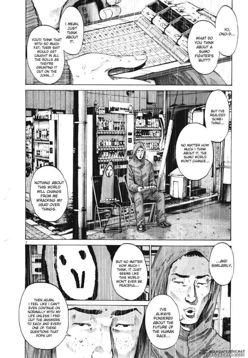 Oyasumi Punpun 76 Page 2