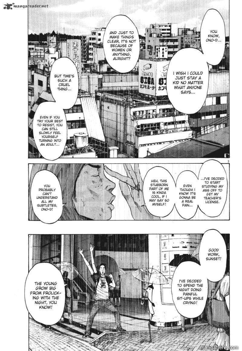 Oyasumi Punpun 76 Page 3