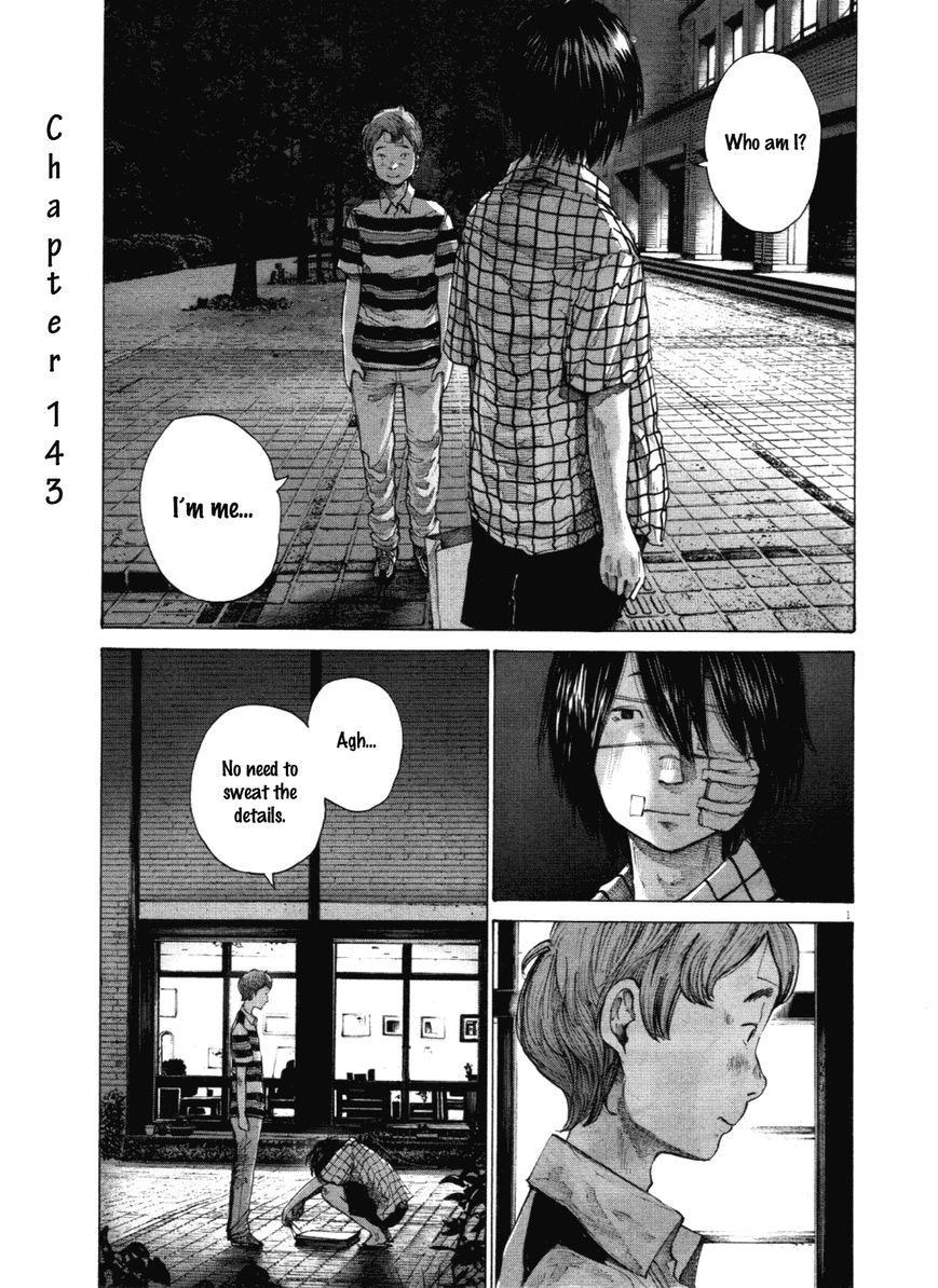 Oyasumi Punpun 143 Page 1