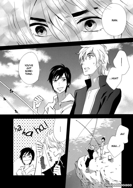 Immortal Rain 64 Page 2