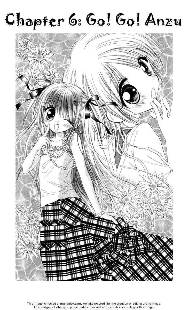 Shoujo Shounen - Go! Go! Ichigo 6 Page 2