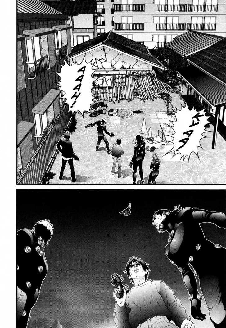 Gantz 51 Page 2