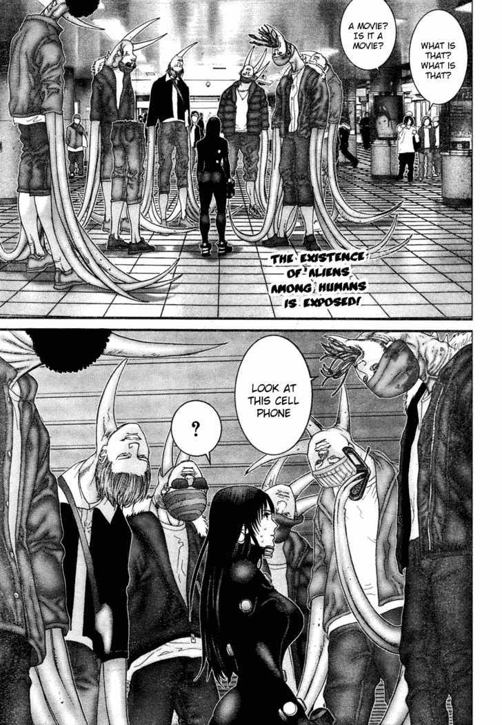 Gantz 193 Page 2