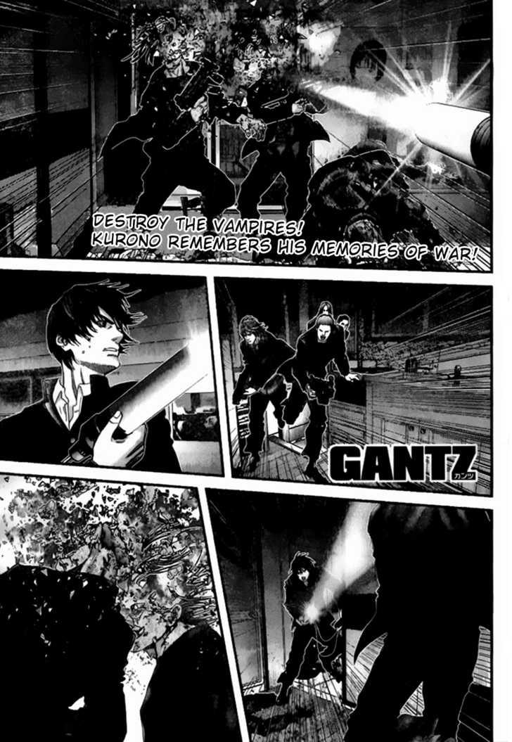 Gantz 237 Page 2