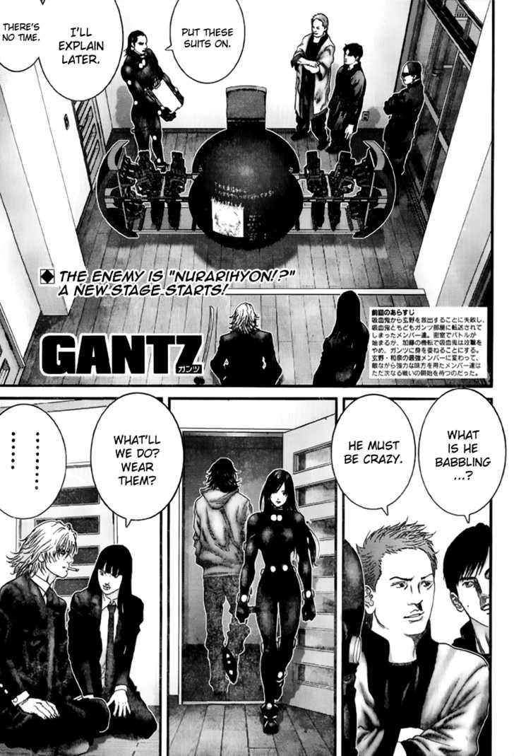 Gantz 239 Page 2