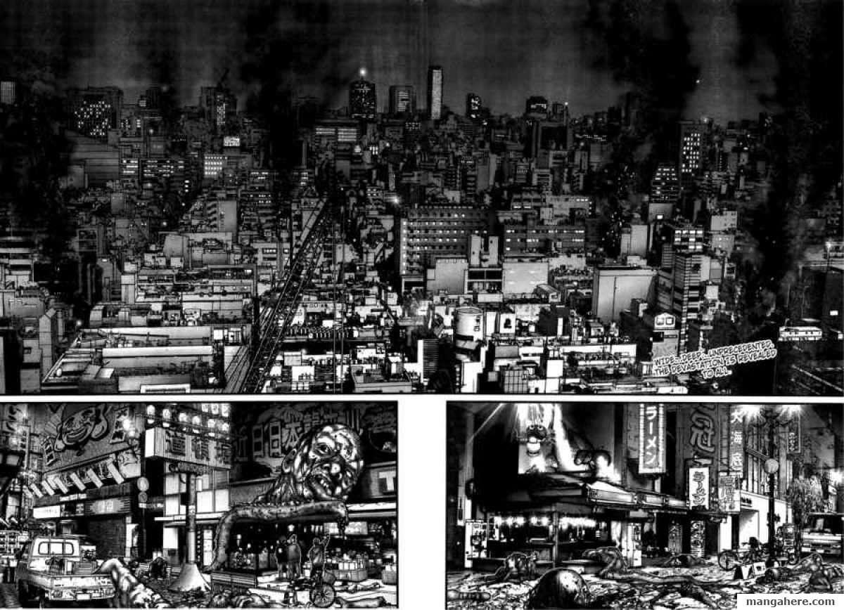 Gantz 279 Page 3