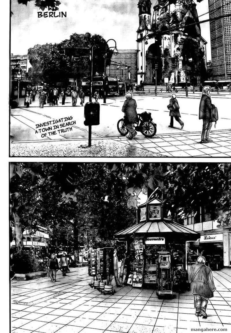 Gantz 284 Page 2